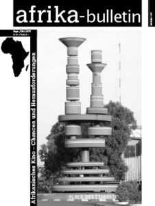 Cover Afrika-Bulletin 167
