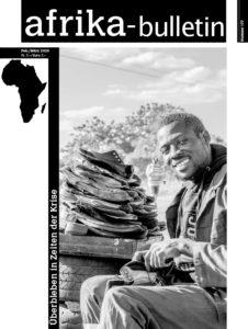 Cover Afrika Bulletin Nr. 177