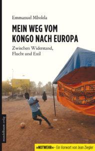 Cover Emmanuel Mbolela