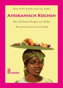 Cover Afrikanisch Kochen
