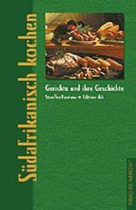 Cover des Buches Südafrikanisch Kochen
