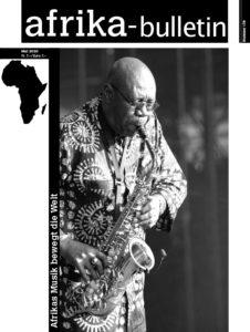 Cover Afrika-Bulletin Nr. 178